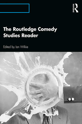 The Routledge Comedy Studies Reader book cover