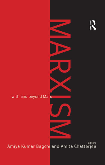 Marxism With and Beyond Marx book cover