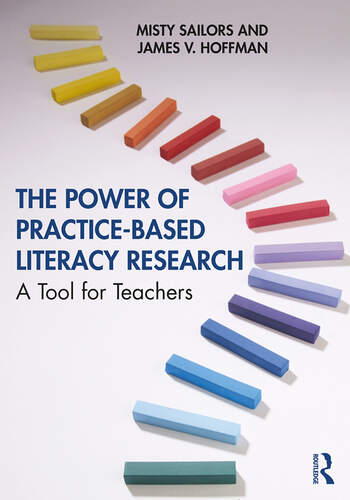 The Power of Practice-Based Literacy Research A Tool for Teachers book cover