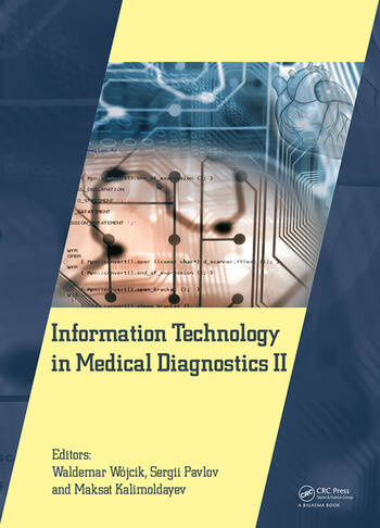 "Information Technology in Mecial Diagnostics II Proceedings of the International Scientific Internet Conference ""Computer Graphics and Image Processing"