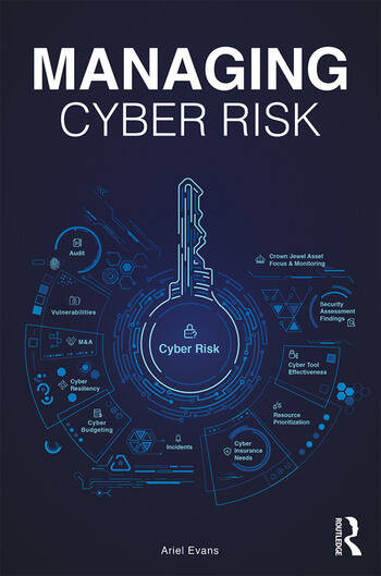 Managing Cyber Risk book cover