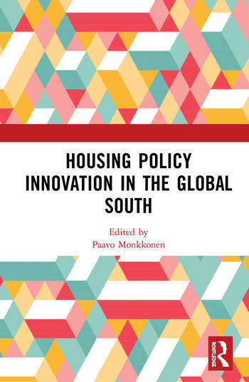 Housing Policy Innovation in the Global South book cover