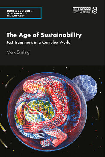 The Age of Sustainability Just Transitions in a Complex World book cover