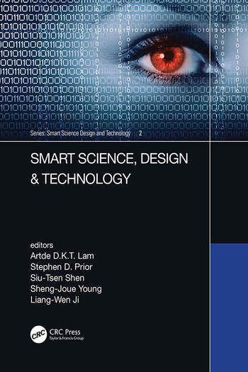 Smart Science, Design & Technology Proceedings of the 5th International Conference on Applied System Innovation (ICASI 2019), April 12-18, 2019, Fukuoka, Japan book cover