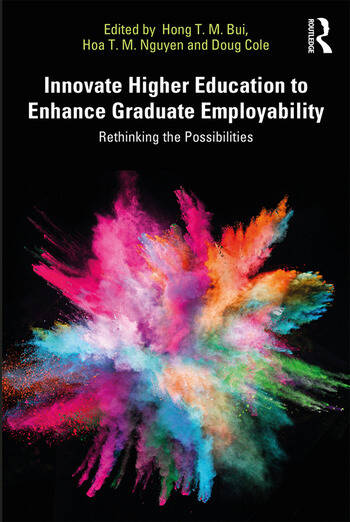 Innovate Higher Education to Enhance Graduate Employability Rethinking the Possibilities book cover