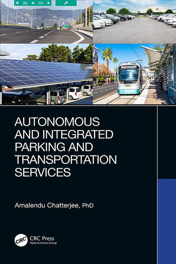 Autonomous and Integrated Parking and Transportation Services book cover
