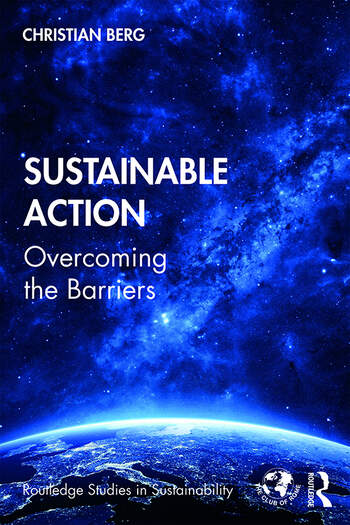 Sustainable Action Overcoming the Barriers book cover