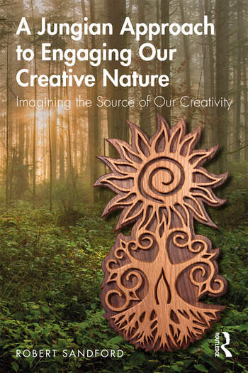 A Jungian Approach to Engaging Our Creative Nature Imagining the Source of Our Creativity book cover