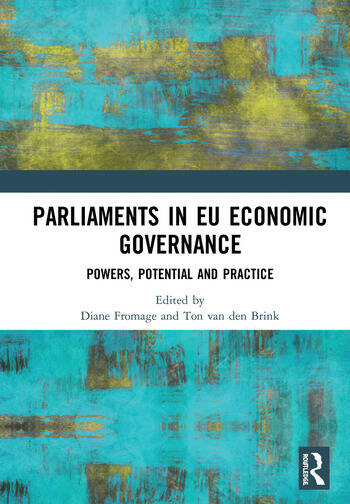 Parliaments in EU Economic Governance Powers, Potential and Practice book cover