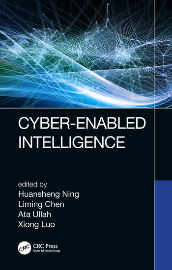 Cyber-Enabled Intelligence book cover