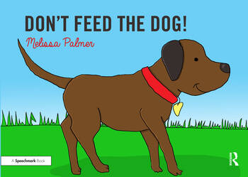 Don't Feed the Dog book cover