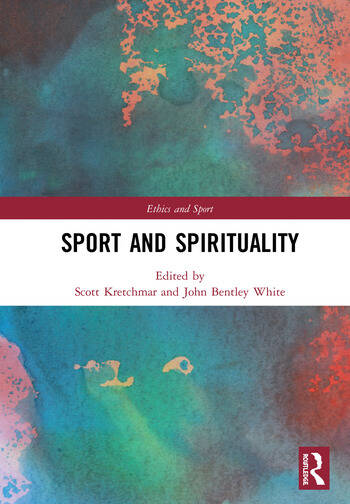 Sport and Spirituality book cover