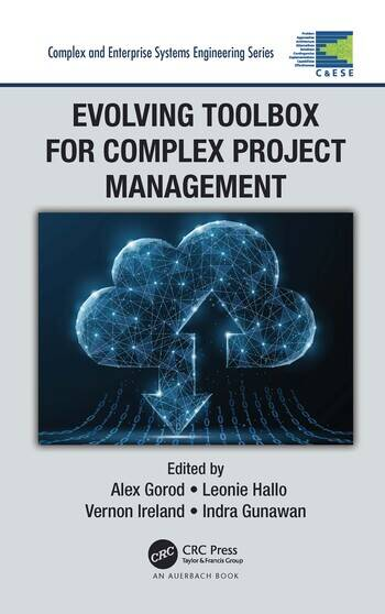 Evolving Toolbox for Complex Project Management book cover