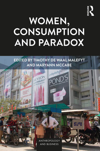 Women, Consumption and Paradox book cover