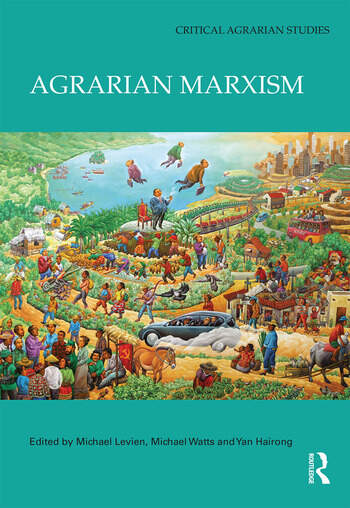 Agrarian Marxism book cover