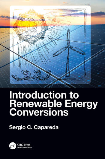 Introduction to Renewable Energy Conversions book cover