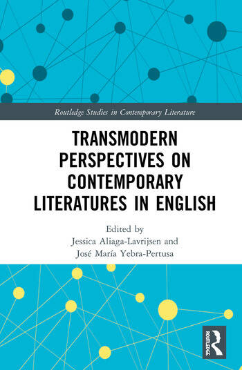Transmodern Perspectives on Contemporary Literatures in English book cover