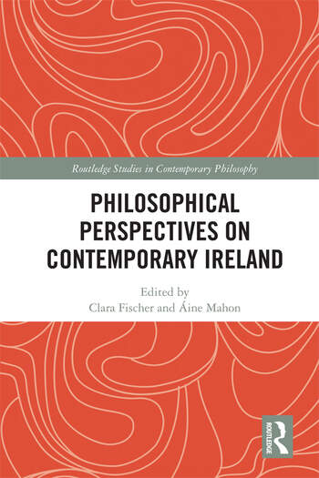 Philosophical Perspectives on Contemporary Ireland book cover