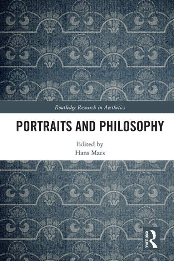 Portraits and Philosophy book cover
