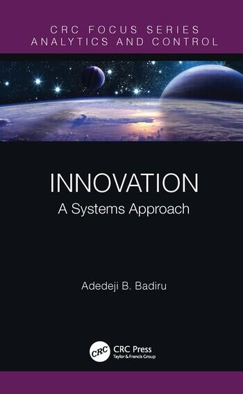 Innovation A Systems Approach book cover