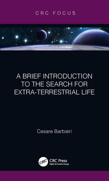 A Brief Introduction to the Search for Extra-Terrestrial Life book cover