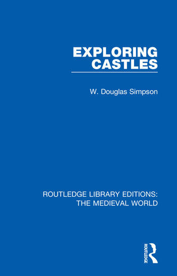 Exploring Castles book cover
