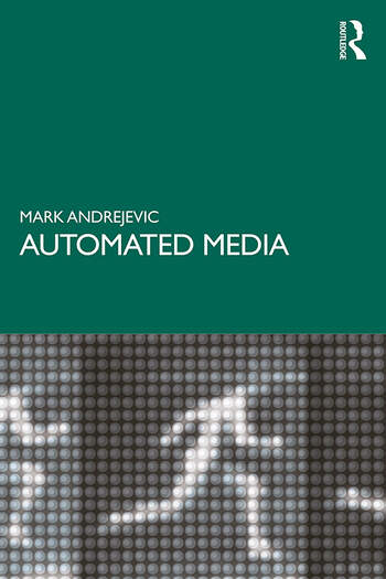 Automated Media book cover
