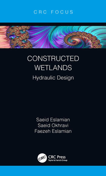 Constructed Wetlands Hydraulic Design book cover