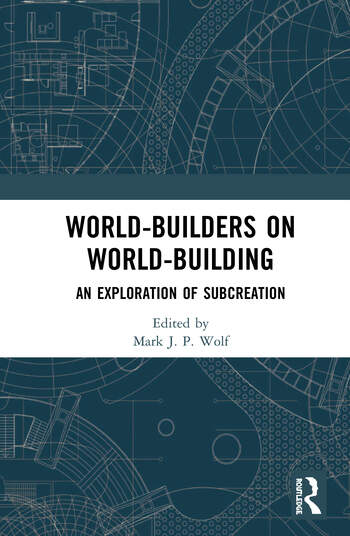 World-Builders on World-Building book cover