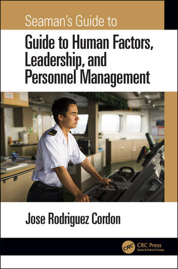 Seaman's Guide to Human Factors, Leadership, and Personnel Management book cover