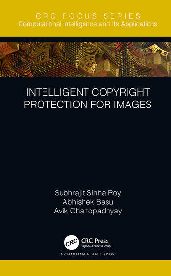 Intelligent Copyright Protection for Images book cover