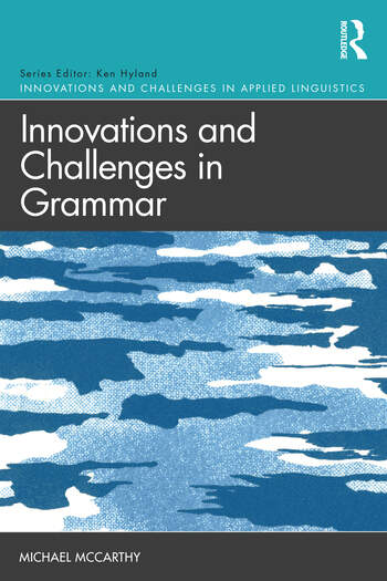 Innovations and Challenges in Grammar book cover