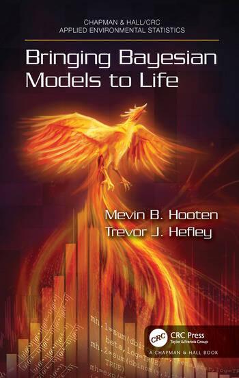 Bringing Bayesian Models to Life book cover
