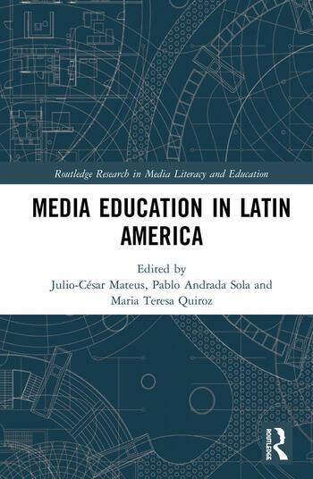 Media Education in Latin America book cover
