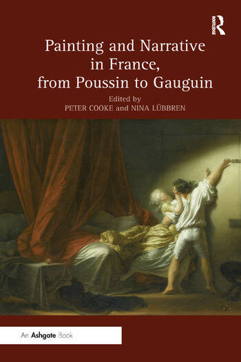 Painting and Narrative in France, from Poussin to Gauguin book cover