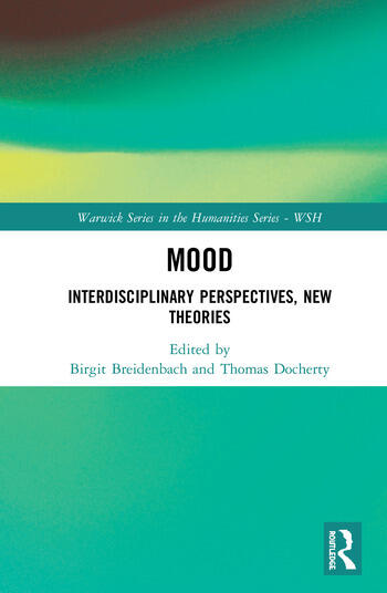 Mood Interdisciplinary Perspectives, New Theories book cover