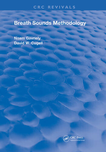 Breath Sounds Methodology book cover