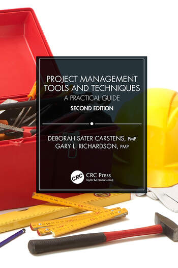 Project Management Tools and Techniques A Practical Guide, Second Edition book cover