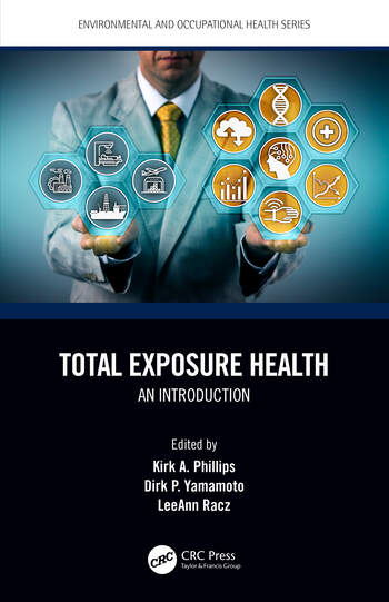 Total Exposure Health An Introduction book cover
