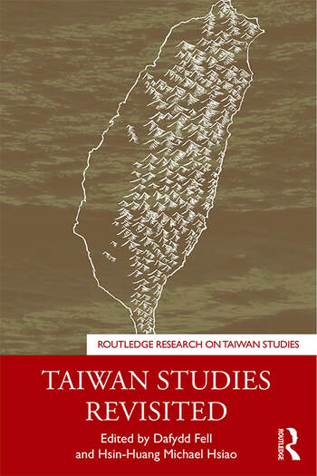 Taiwan Studies Revisited book cover