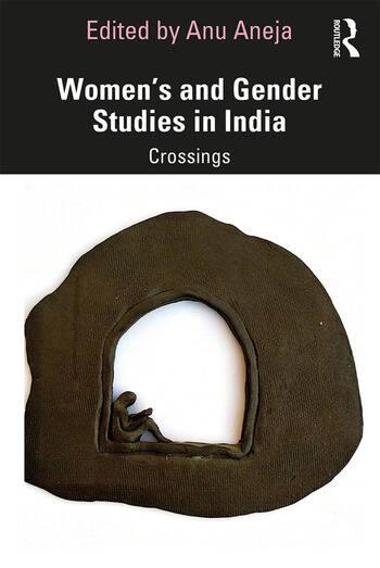 Women's and Gender Studies in India Crossings book cover