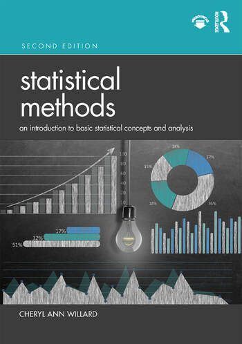 Statistical Methods An Introduction to Basic Statistical Concepts and Analysis book cover