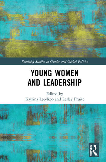 Young Women and Leadership book cover