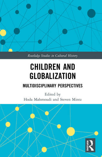 Children and Globalization Multidisciplinary Perspectives book cover
