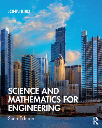 Science and Mathematics for Engineering book cover
