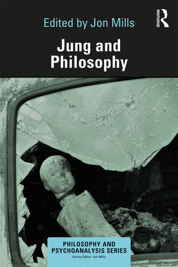 Jung and Philosophy book cover