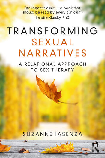 Transforming Sexual Narratives A Relational Approach to Sex Therapy book cover