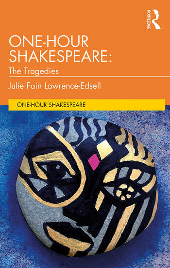 One-Hour Shakespeare The Tragedies book cover