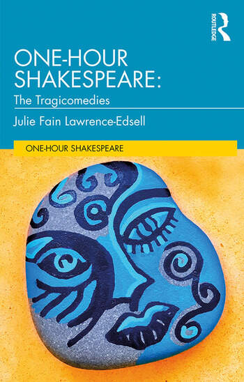 One-Hour Shakespeare The Tragicomedies book cover