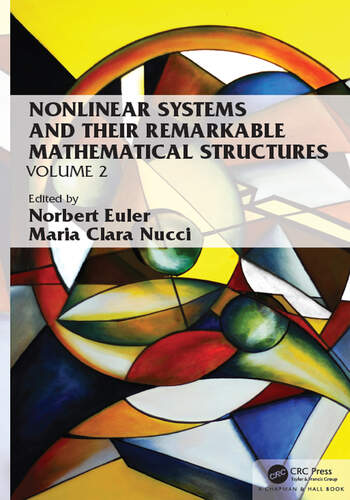 Nonlinear Systems and Their Remarkable Mathematical Structures, Volume II book cover